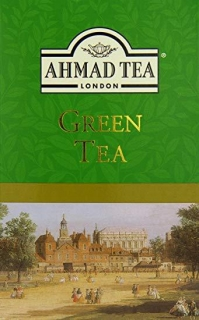 Ahmad Green Tea  24X500 g