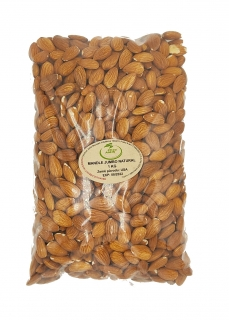 Mandle natural jumbo 1kg