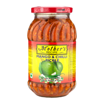 mr mango a chilli pickle 500g