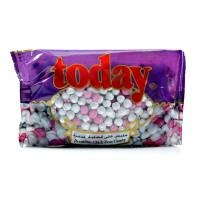 Today premium chick peas candy 400g