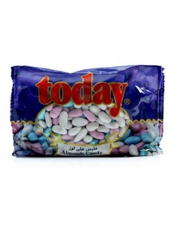 Today candy almond cocktail 400g