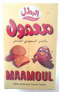 MAAMOUL 336G