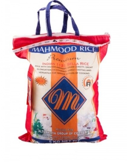 Mahmood Super Basmati Rice 5kg